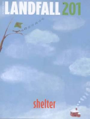 Landfall 201: Shelter: Shelter