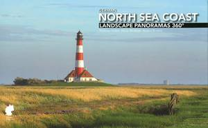 German North Sea Coast: Landscape Panoramas 360