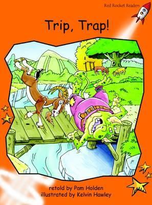 Trip Trap: Fluency: Level 1
