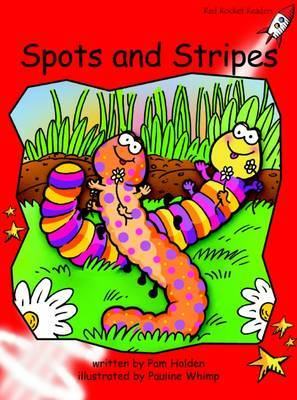 Spots and Stripes: Early: Level 1