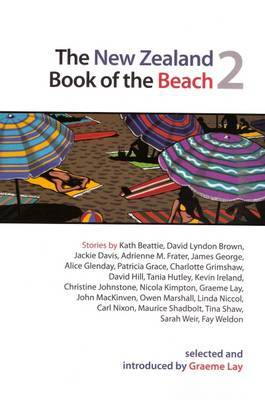 The New Zealand Book of the Beach 2