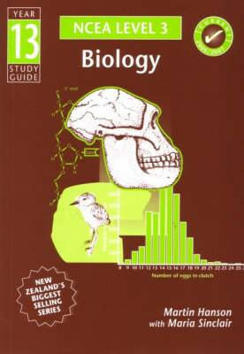 Year 13 NCEA Biology Study Guide