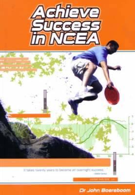 Achieve Success in NCEA