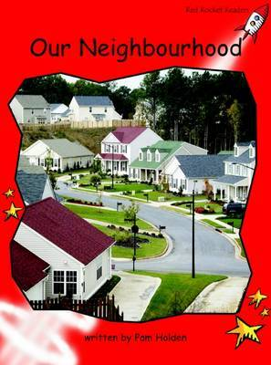 Our Neighbourhood: Early (Standard English Edition): Level 1