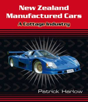 New Zealand Manufactured Cars: A Cottage Industry