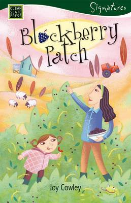 Blackberry Patch: Tales from a Small Town