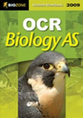 OCR Biology AS: 2009 Student Workbook
