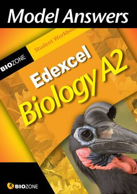 Model Answers Edexcel Biology A2: Student Workbook