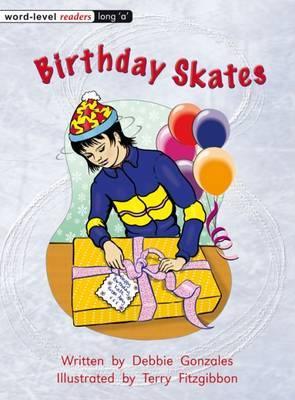 Birthday Skates