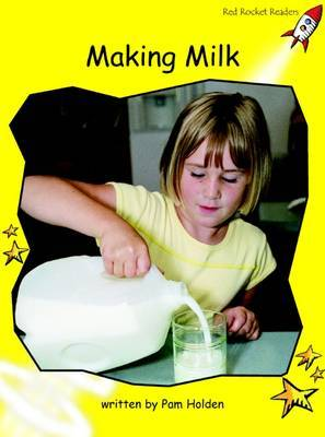 Making Milk: Early: Level 2
