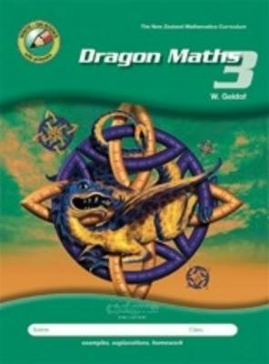 Dragon Maths 3: Mathematics Year 5