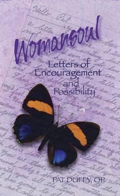 Womansoul: Letters of Encouragement