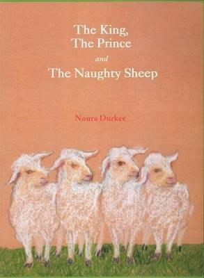 The King, the Prince and the Naughty Sheep