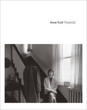Anne Truitt - Threshold