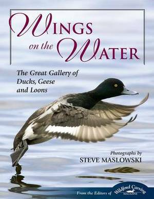 Wings on the Water: The Great Gallery of Ducks, Geese, and Loons
