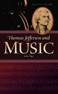 Thomas Jefferson and Music