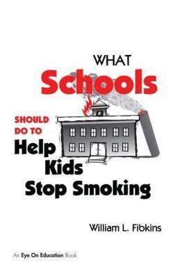What Schools Should Do to Help Kids Stop Smoking