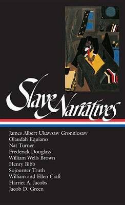 Slave Narratives: Library of America #114