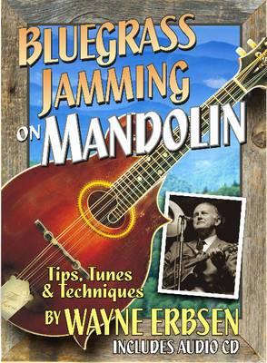 Bluegrass Jamming on Mandolin