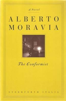 The Conformist: A Novel