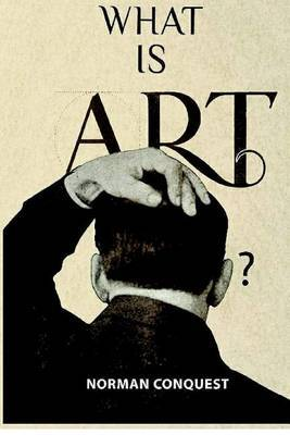 What Is Art?: Journal of Experimental Fiction 48
