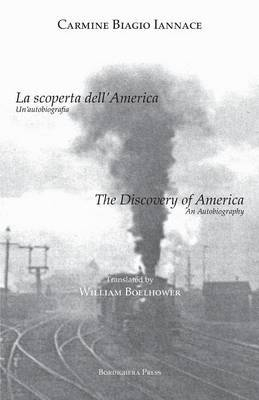 The Discovery of America: An Autobiography