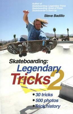 Skateboarding: Legendary Tricks 2: No. 2