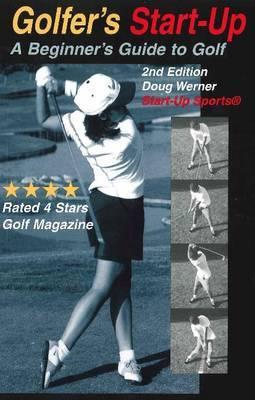 Golfer's Start-Up