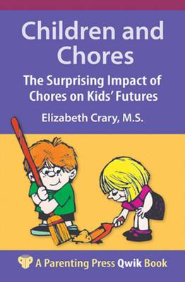 Children & Chores: The Surprising Impact of Chores on Kids' Futures