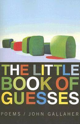 The Little Book of Guesses: Poems