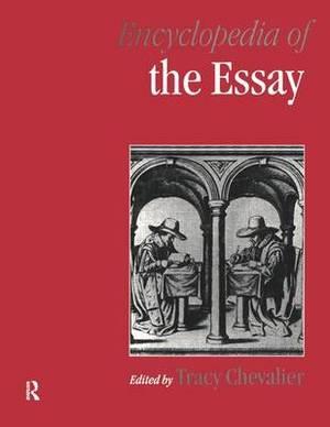 Encyclopedia of the Essay