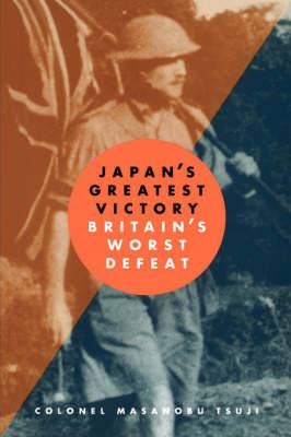 Japan's Greatest Victory/ Britain's Greatest Defeat