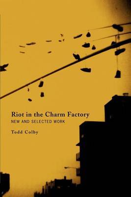 Riot in the Charm Factory: New and Selected Work