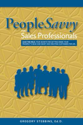 PeopleSavvy for Sales Professionals