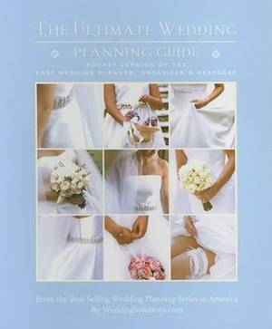 The Ultimate Wedding Planning Guide