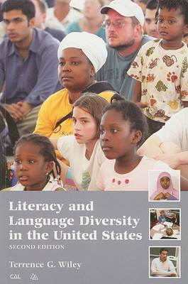 Literacy and Language Diversity in the United States