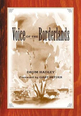 The Voice of the Borderlands