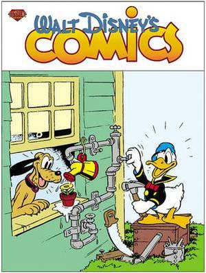 Walt Disney's Comics and Stories: No. 670