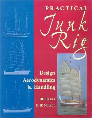 Practial Junk Rig: Design, Aerodynamics and Handling