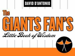 The Giants Fan's Little Book of Wisdom