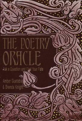 The Poetry Oracle: Ask a Question and Find Your Fate