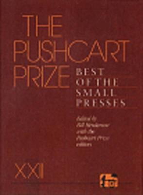 Pushcart Prize Xxii 1998