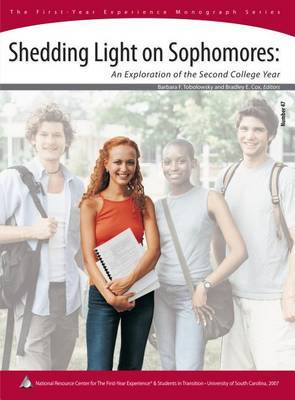 Shedding Light on Sophomores: An Exploration of the Second College Year