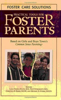 Practical Tools for Foster Parents: Foster Care Solutions