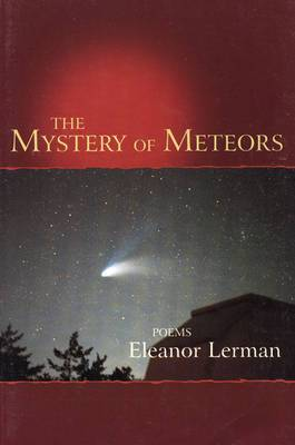 The Mystery of Meteors: Poems