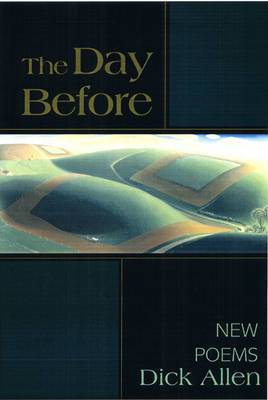 The Day Before: Poems