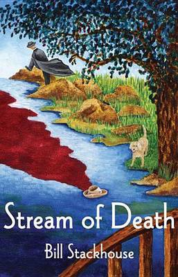 Stream of Death: An Ed McAvoy Mystery