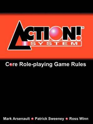 Action! System Core Rule Book