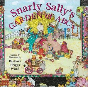 Snarly Sally's Garden ABC's