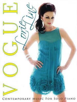 Lorie Line: Vogue